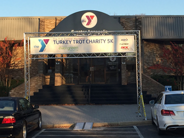 The Y Turkey Trot