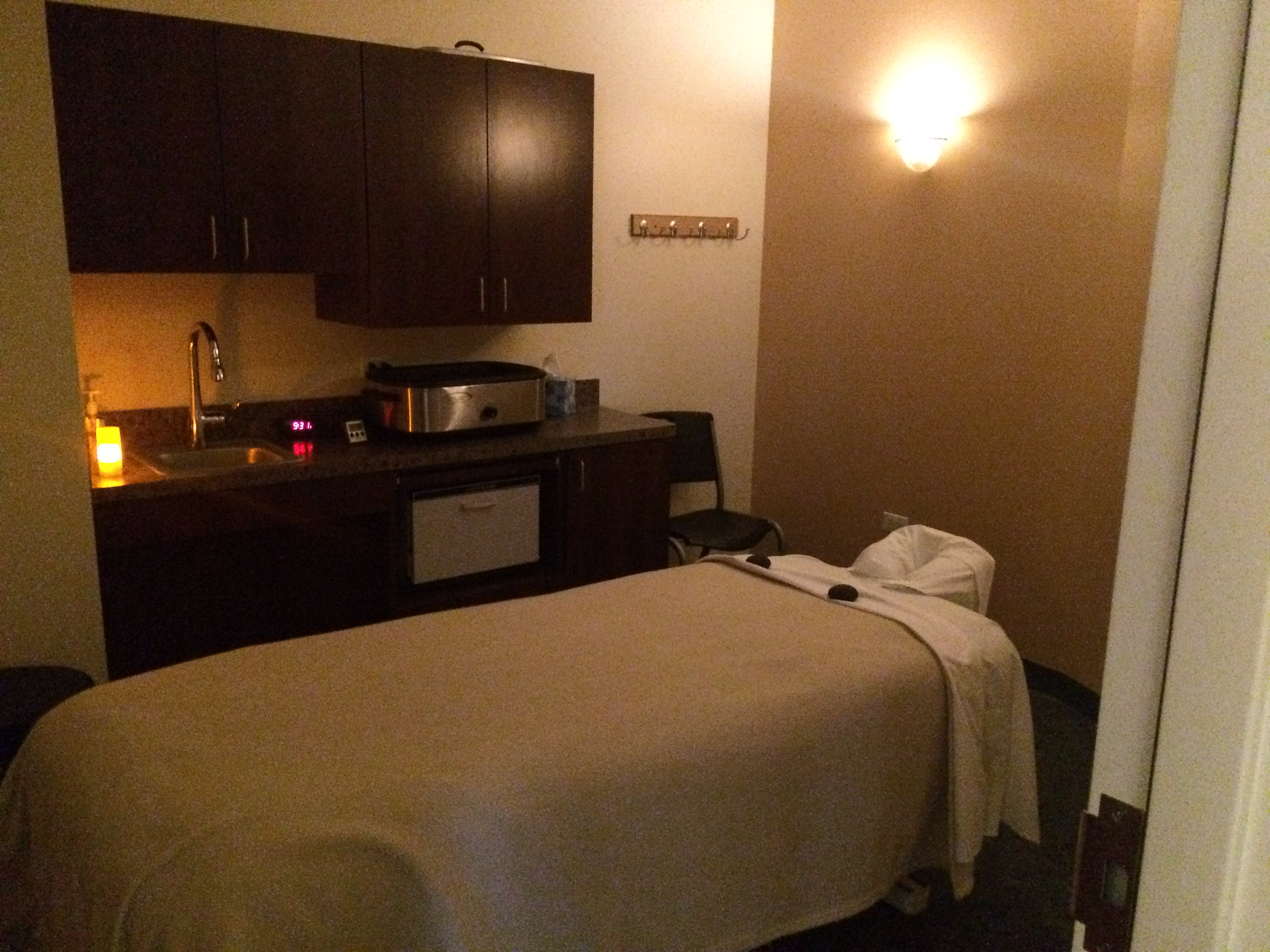 Our Customizable Treatment Rooms