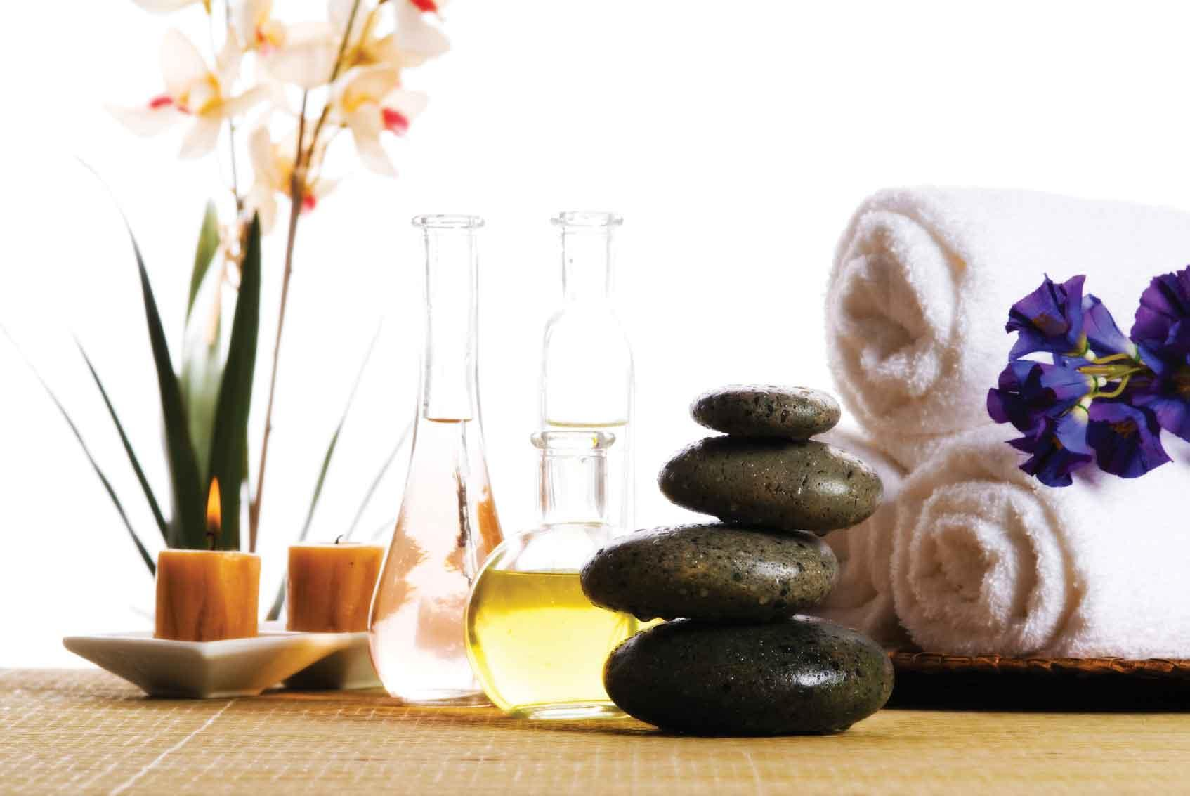 Enhance your massage experience with aromatherapy!