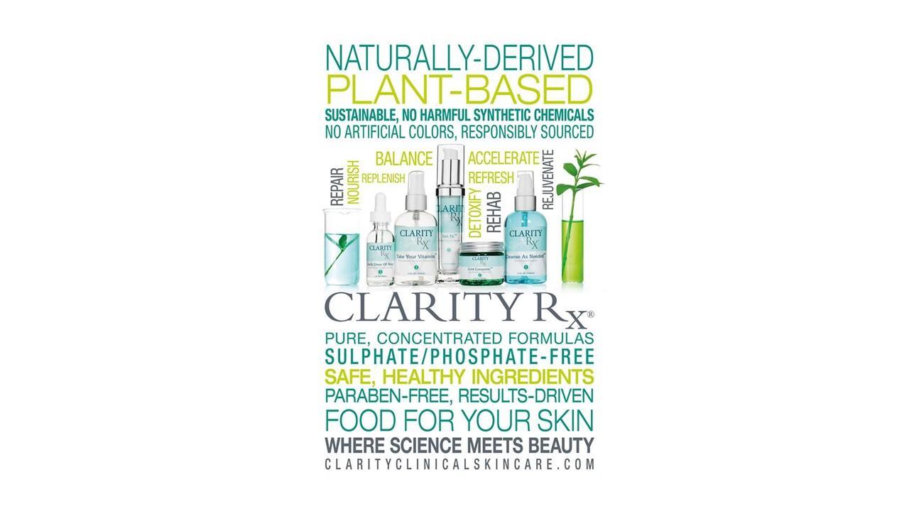 Clarity Skin Care