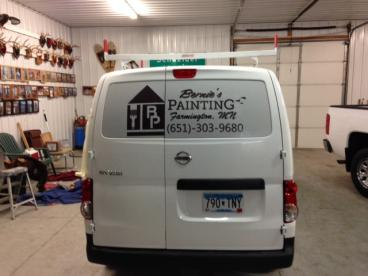 New Vehicle Graphics