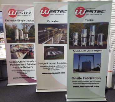 Westec Tank & Equipment Co.