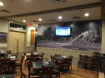Restaurant Wall Mural - Prior Lake, MN