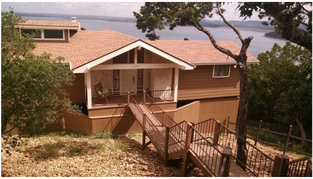 Canyon Lake Tx General Contractor