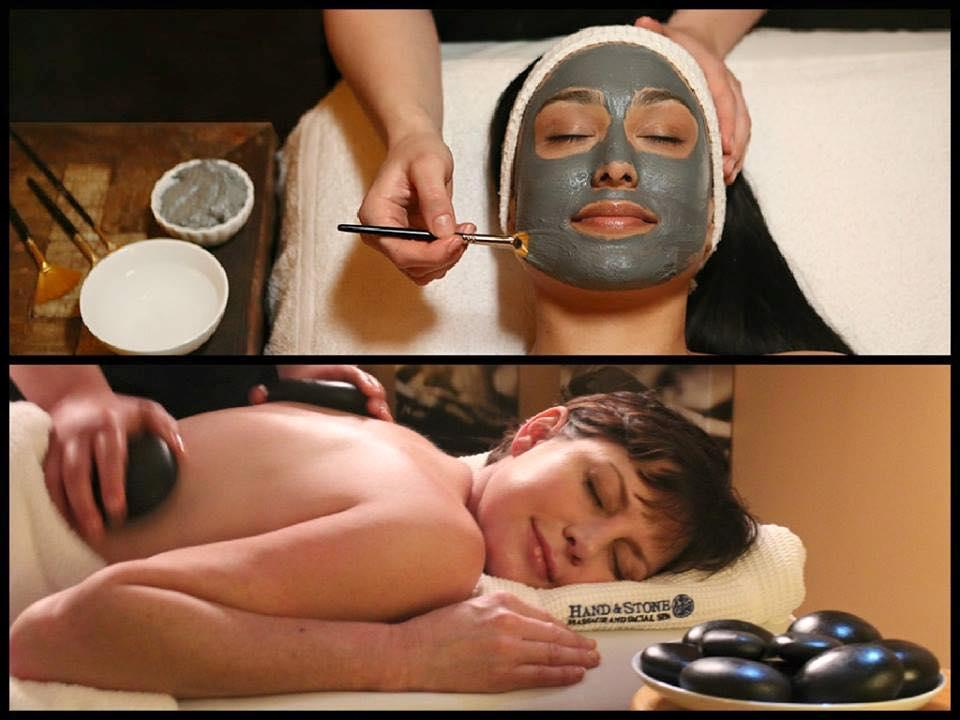 Exceptional Facials and Massages