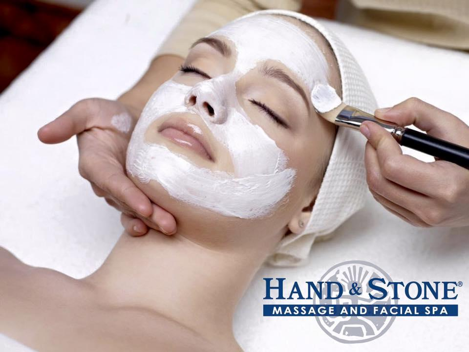 See Facebook Page for our Exceptional Facial Promotion