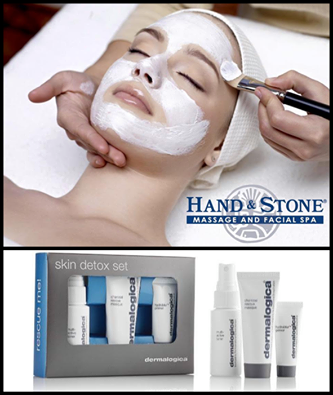 Offering Dermalogica and ClarityRx Fine Facials and Products