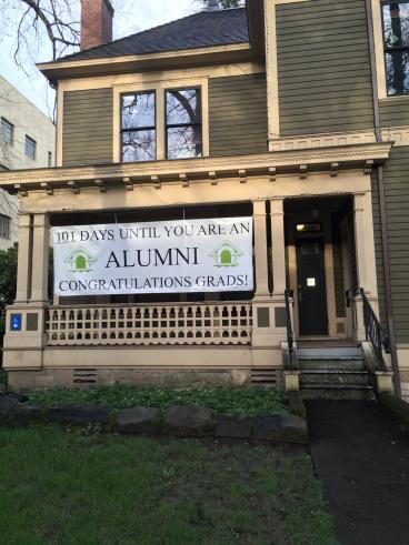 PSU Alumni Association