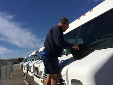 Fleet Windshield Repair Services Thumbnail