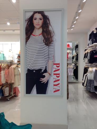 Store Graphics