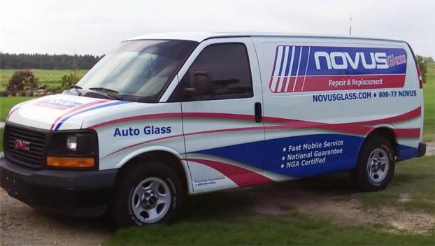 Professional Van