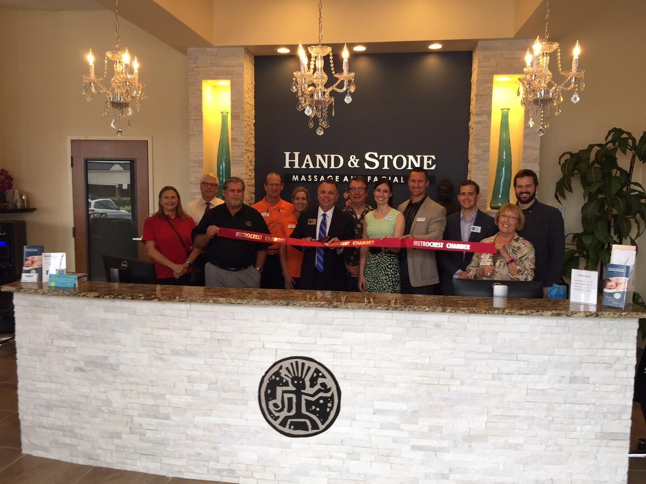 Dallas, TX Massage Therapist | Hand & Stone Massage and