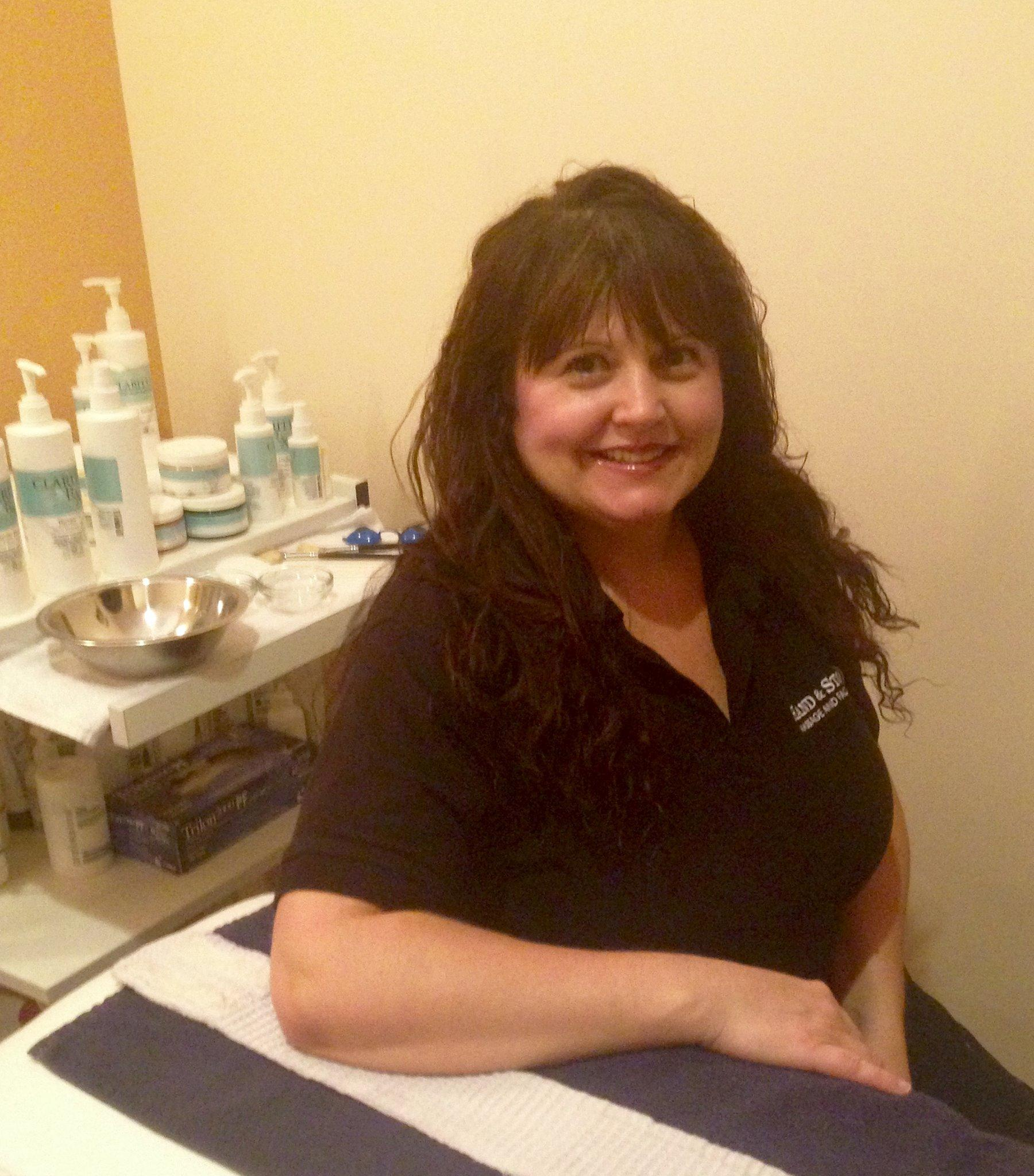 Margaret was the third Esthetician in the State of Virginia to become a licensed Master Esthetician