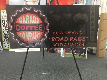 Garage Coffee Company - Nashville, TN