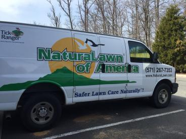 Natural Lawn of America