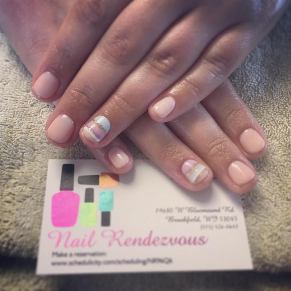 Brookfield, WI Nail Salon | Brookfield, WI Nail Salon | Nail ...