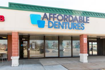 Affordable Dentures Office in Brook Park, OH