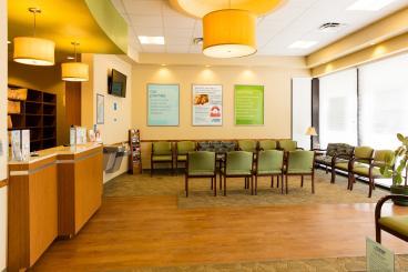 Affordable Dentures & Implants Dental Denter in Brook Park, OH