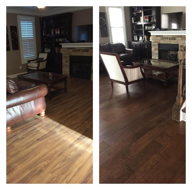 Cary NC Flooring Contractor Flooring Contractor - Bathroom remodeling cary