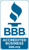 BBB Accredited Business Since May 12, 2010
