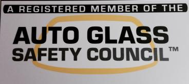 We are proud members of the Auto Glass Safety Council! Thumbnail
