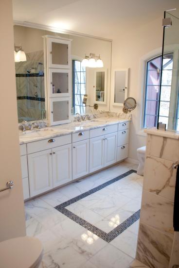 Master Bathroom Remodel Lebanon
