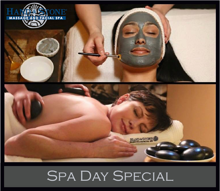 Reserve both a Massage AND Facial for only $99.90
