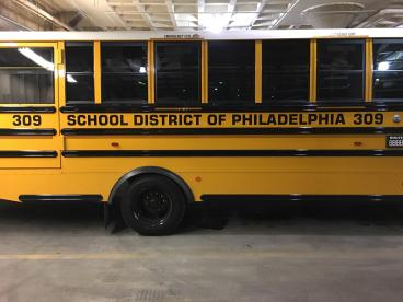 School District of Philadelphia