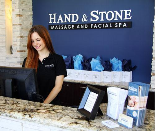 Welcome to Hand & Stone of Costa Mesa!