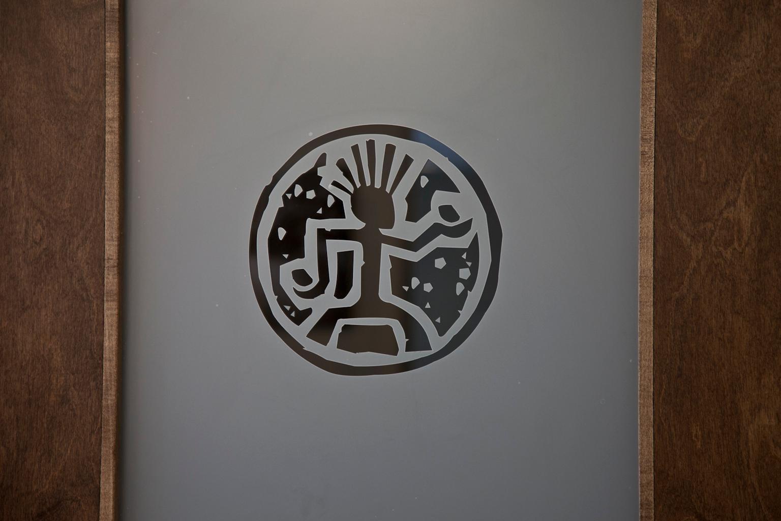 Our Logo -