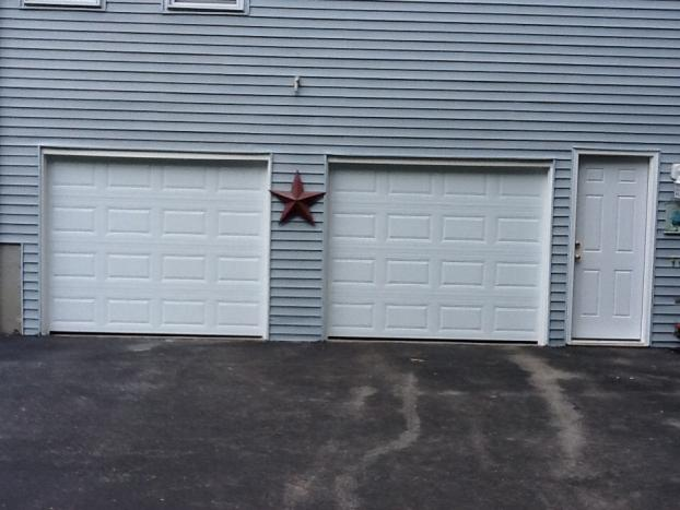 Countryside Garage Doors Newest Edition (had To Retire Old Red)