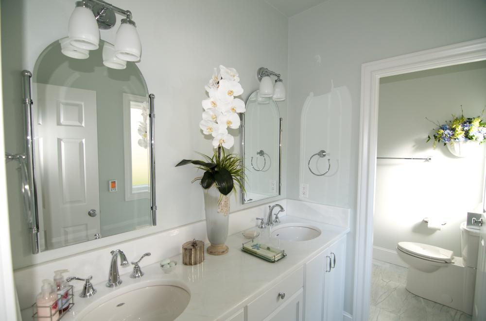 Lake Oswego Bathroom