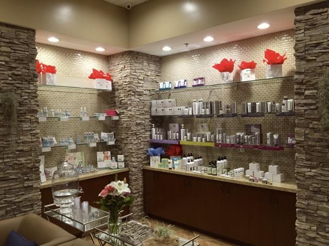 Clarity Rx and Dermalogica Retail