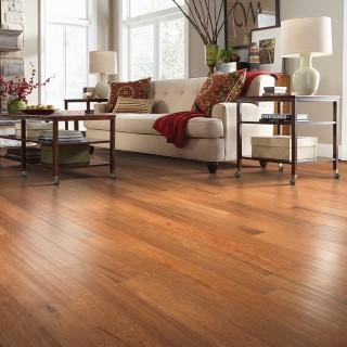 Hardwood Flooring in Wichita
