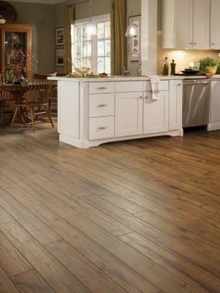 Laminate Flooring in Katy