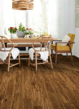 Resilient Flooring in Reno