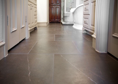 Tile Flooring in Marietta