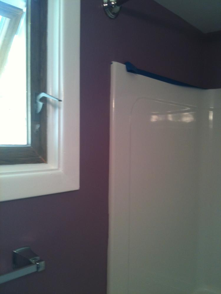 Bathroom Remodel Painting in Kingston