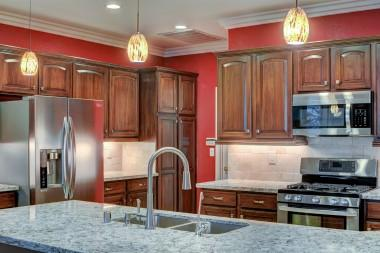 Kitchen Countertops in Richmond