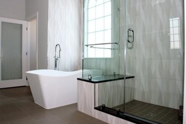 Bathroom Remodeling in Dayton