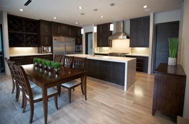 Kitchen Remodeling in Tinley Park