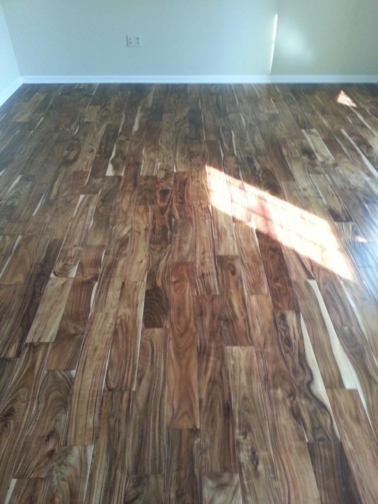 Burke Va Flooring Contractor Install Pros Llc