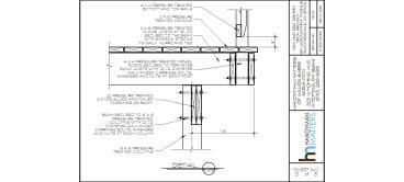 Deck Installation Design Detail