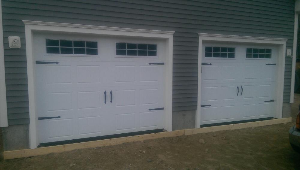 Oxford, MA Garage Door Supplier | Garage Door Contractor 01540 |  Countryside Garage Doors