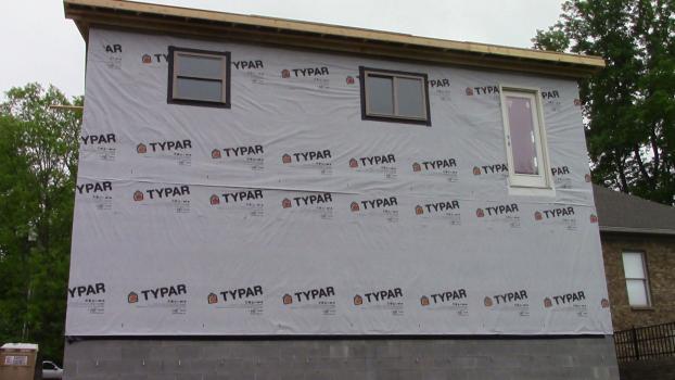 Home Remodeling Cornerstone Home Improvement Clarksville TN - Bathroom remodel clarksville tn