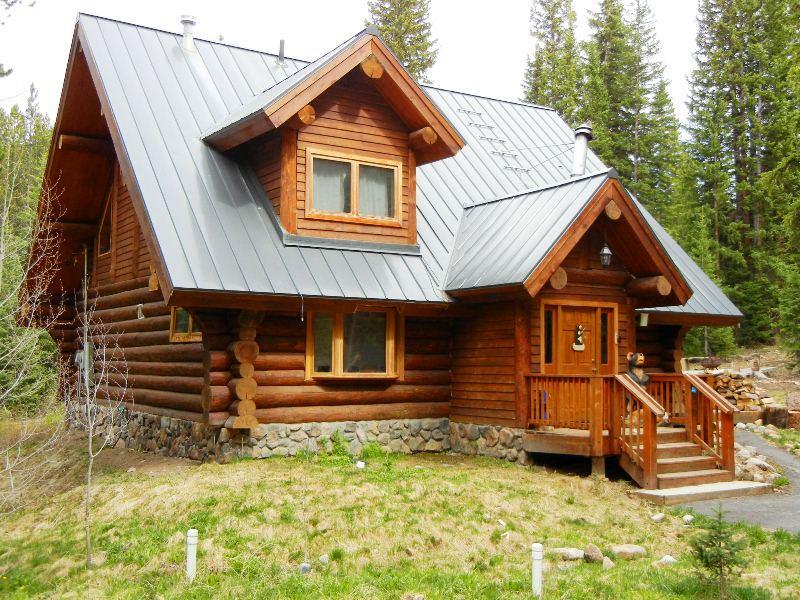 Vacation home breckenridge colorado homemade ftempo for Breckenridge colorado cabins