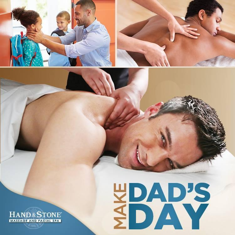 Father's Day is just around the corner!