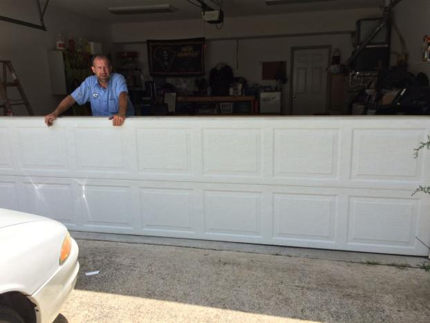 & Garage Door Contractor | Raleigh NC | Springer Overhead Doors